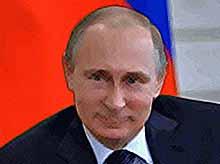 Путин рассказал о молодом преемнике