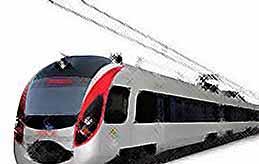 В российских поездах появятся Интернет и телевидение
