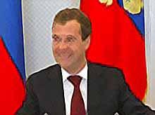 Президенту России сегодня исполняется 46 лет.