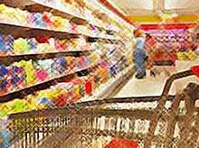Россияне стали  экономить на качественной еде