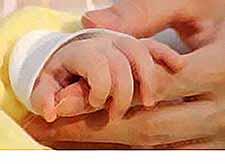 В Краснодаре в бэби-боксе оставили младенца