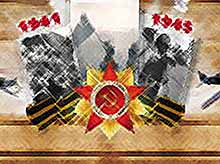 Весна Победы в Тимашевске