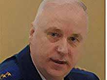 На Кубани открылись приемные председателя Следственного комитета РФ