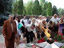 В Тимашевском районе отмечают День памяти и скорби
