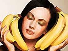 Против боли помогут бананы