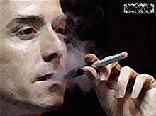 Для борьбы с курением и ожирением будут прописывать - никотин!