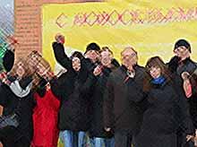 В Тимашевске  ключи от новых квартир получили молодые люди, находящиеся под особой заботой государства