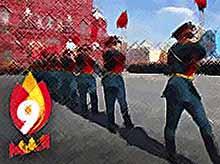 Что будет представлено на параде Победы 9 мая