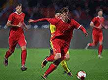 Сборную России могут отстранить от участия в ЧМ-2018 по футболу