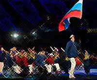 С Паралимпиады кубанские спортсмены привезли золото,серебро и бронзу