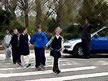 В Тимашевске проводится профилактическое мероприятие «Безопасная улица».