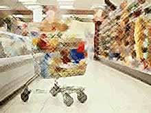 Инфляция  на Кубани выросла