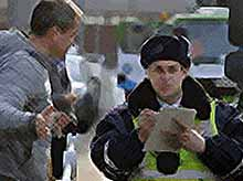 Пьяных водителей будут  лишать прав на 20 лет