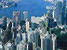 Гонконг признан ведущим финансовым центром мира