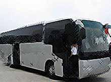 Китайцы собираются выпускать на Кубани автобусы