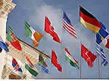 Международный инвестиционный форум открылся в Сочи