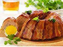 Несколько самых вкусных праздничных блюд из мяса.