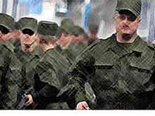 Президент подписал указ о призыве запасников на военные сборы в 2018 году