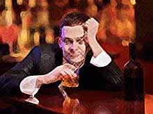 Названа  еще одна неожиданная опасность алкоголя