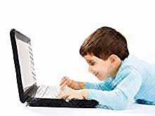 Детям хотят закрыть соцсети