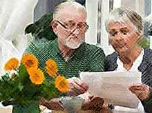 В России изменился график выплаты майских пенсий