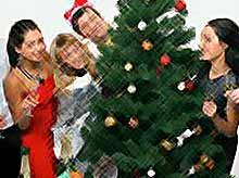 Как сберечь фигуру во время новогодних каникул