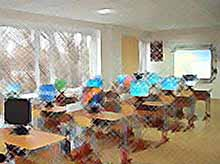В Краснодарском крае 600 школ получат высокоскоростной интернет.