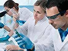 Российские ученые готовят уникальный препарат в борьбе с раком
