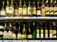 Государство отрегулирует цены на вино