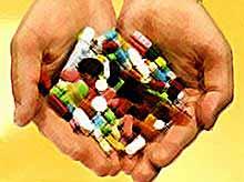 Минздрав России обещает, что в 2012 году дефицита лекарств не будет