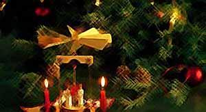 Как отмечают Рождество и Новый год в Европе?