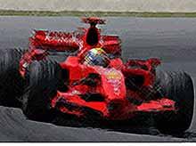 Сегодня в Сочи доставят первые болиды «Формулы-1»