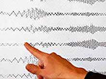 На Кубани  произошло несколько землетрясений