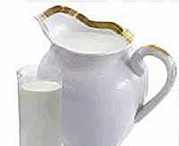 Молоко позволяет сохранить память