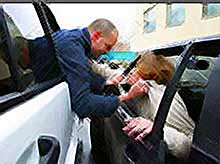 Мошенники на дороге .... Как от них защититься?