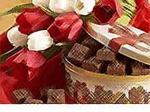 Ткачев предложил запретить ввоз конфет и цветов из Европы