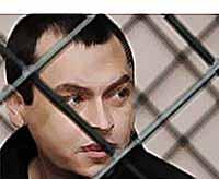 Кущевского полицейского Александра Ходыча осудили на 8 лет за мошенничество