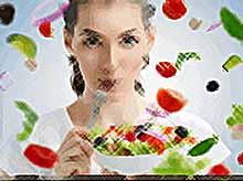 Названы продукты,помогающие похудеть