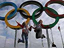 85% россиян собираются следить за сочинской Олимпиадой.
