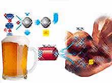 Учёные утверждают: пиво укрепляет мышцы и кости