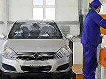Техосмотр для легковых автомобилей отменят на год.