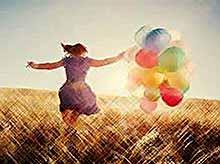 При каких жизненных условиях человек становится счастливым?