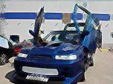 В Тимашевск приходит «Автозвук и тюнинг»