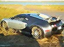 Американец утопил суперкар Bugatti Veyron стоимость 1,7 млн долларов