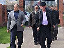 В Тимашевский район прибыла с дружественным визитом делегация из Крыма