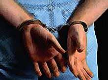 В Тимашевске сотрудники полиции задержали грабителей по «горячим следам»