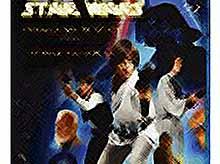 Малоизвестные факты о космической киноэпопее Звездные войны