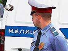 Полицейский из Тимашевска уволен из-за драки с девушкой в ночном клубе