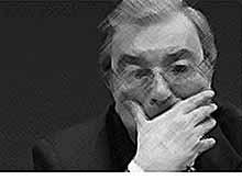 Ушел из жизни  известный российский политик Евгений Примаков