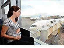 Пассажирка рейса Краснодар-Норильск родила сына в самолете